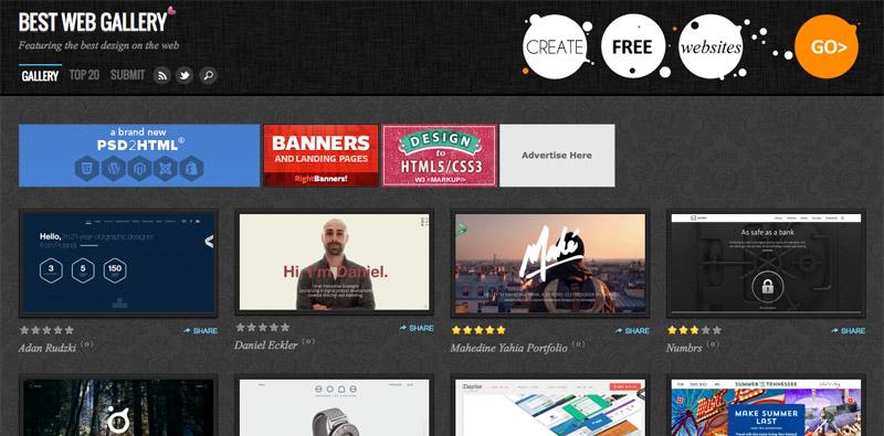 Top  Best Design University Websites