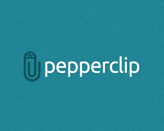 Pepperclip Logo