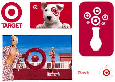 Target Advertising Examples