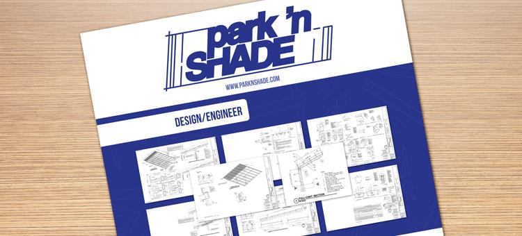 Park 'N Shade 3x6 banner