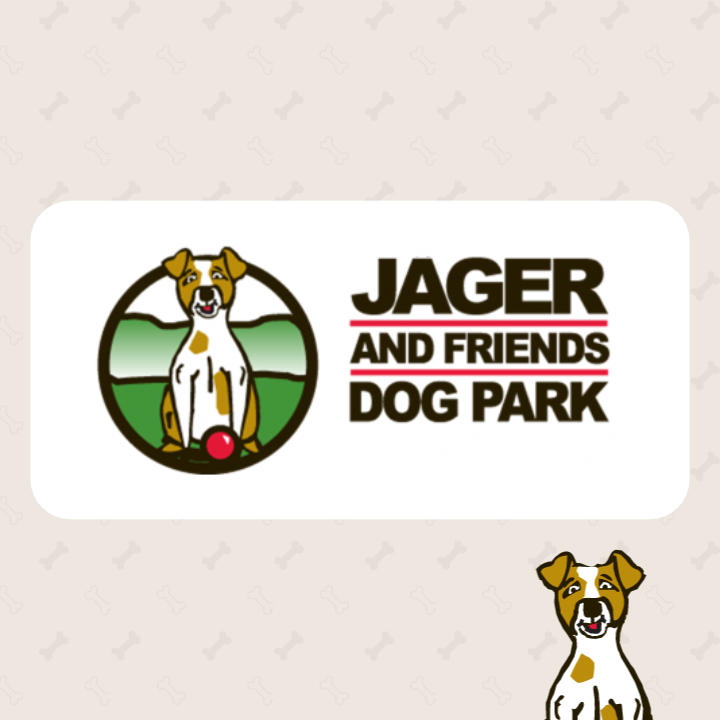 Jäger and Friends Dog Park