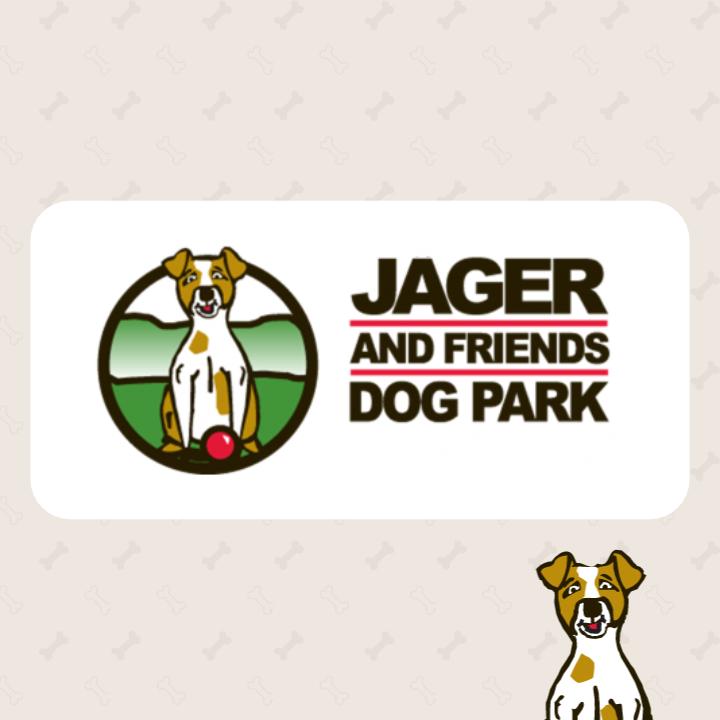 Jäger and Friends Dog Park