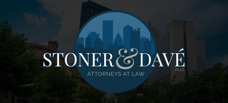 Stoner & Davé, PLLC Attorneys at Law Logo