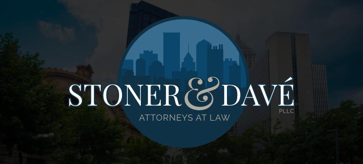 Stoner & Davé, PLLC Attorneys at Law Logo