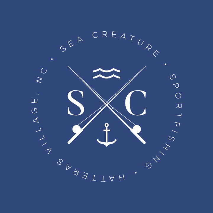Sea Creature Sportfishing