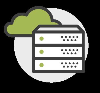 IT services icon
