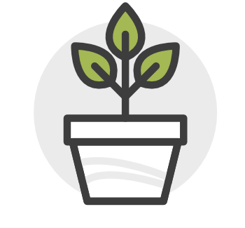 Timmy (Plant) Icon